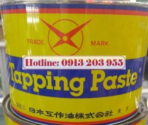 Tappping Paste
